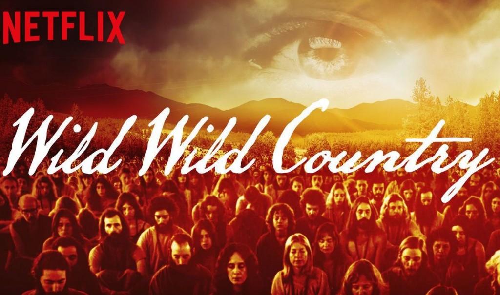 Wild, Wild Country Graphic